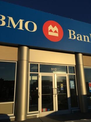 View BMO Bank of Montreal's Devon profile