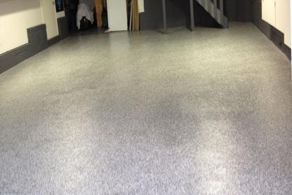iRenegade Floors - Floor Refinishing, Laying & Resurfacing - 403-399-8841