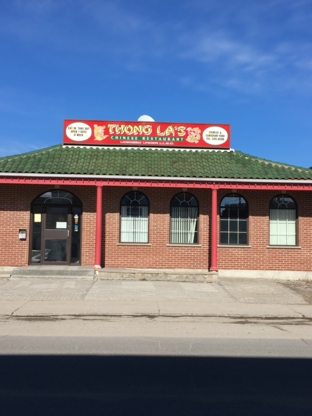 Thong La's Restaurant - Restaurants - 705-335-8599