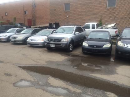 Scott Automotive Shop - Car Repair & Service
