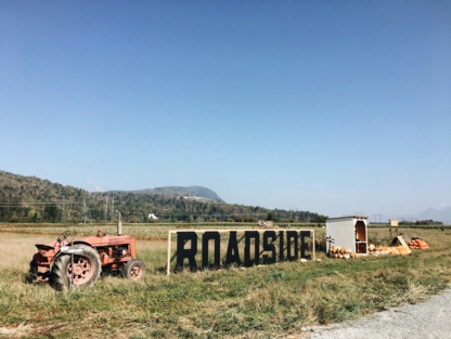 Abby Roadside - Historical Sites & Places