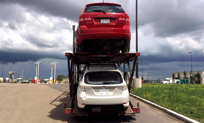 Roca Car Hauling - Transportation Service - 403-250-1585