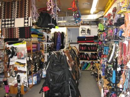 Voir le profil de La Boutique du Harnais Inc - Montréal