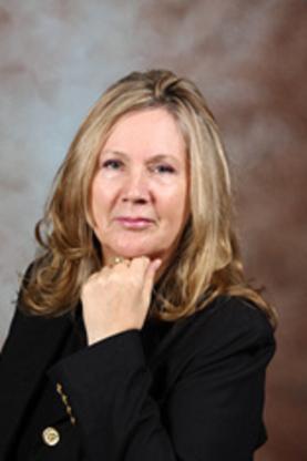 Dr. Barbara Harris - Relations d'aide