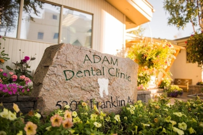 Adam Dental Clinic - Dentists - 867-873-2775