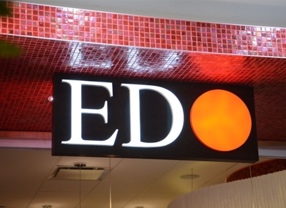 EDO - Sushi & Japanese Restaurants - 647-350-5188