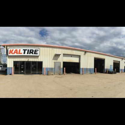 Kal Tire - Grossistes et fabricants de piles