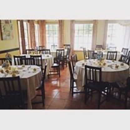 Jillian Lauren Wedding & Event Designs - Accessoires et organisation de planification de mariages - 204-228-8993