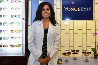 Yong Eyes Opt - Optometrists
