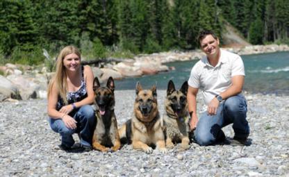 Western Canadian Canine Academy