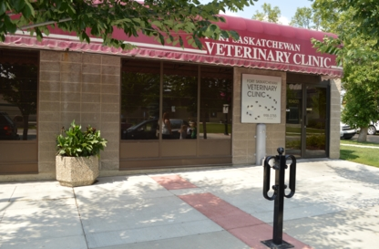 Fort Saskatchewan Veterinary Clinic Ltd - Veterinarians - 780-998-3755