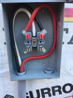 View Tombari Electric's Sault Ste. Marie profile