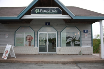 Touch of Radiance - Hair Salons - 902-462-7550