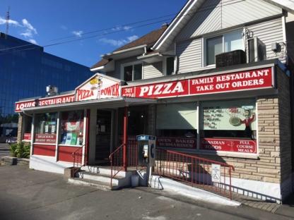 Louis' Restaurant & Pizzeria - Italian Restaurants - 613-741-0724