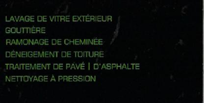 SM Entretien Multi Service - Nettoyage vapeur, chimique et sous pression