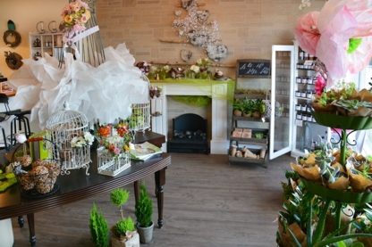 Studio Bloom Inc - Florists & Flower Shops