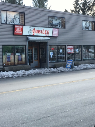 Jubilee Cycle - Bicycle Stores - 604-434-4922