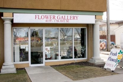 Flower Gallery - Florists & Flower Shops - 403-248-2400