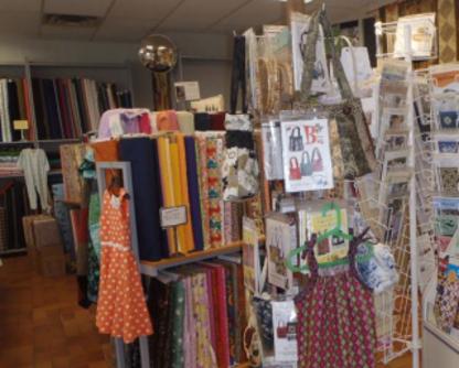 Sew'n Sews Fabrics & Quilting - Fabric Stores