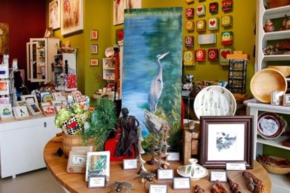 Little Cricket Gift Gallery - Boutiques de cadeaux - 604-476-1234