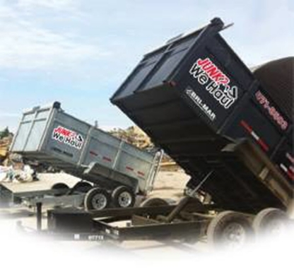 Junk We Haul - Demolition Contractors - 902-880-1674