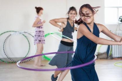 Sugar Hoops - Cours de danse - 647-882-4884