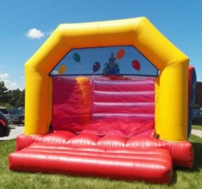 Air Fun Jumping Castle Rentals - Party Planning Service - 905-213-1716