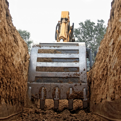 EPR Excavation - Excavation Contractors