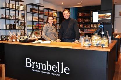 Épicerie Brimbelle - Aliments naturels et biologiques - 514-273-2424
