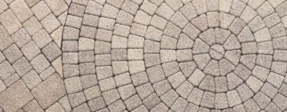 Peter's Paving Stones - Landscape Contractors & Designers - 780-486-1512
