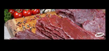 Nossack Fine Meats Ltd - Fundraising Consultants & Organizations - 403-346-5006
