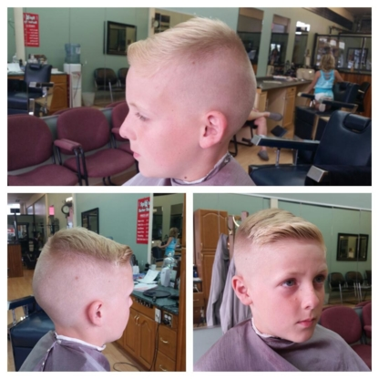 Spikes Barber Shop - Barbers - 604-939-6700