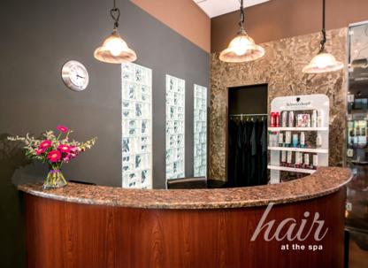 Estetica Day Spa - Salons de coiffure et de beauté - 519-979-8000