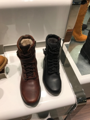 Browns Shoes - Shoe Stores - 450-681-4924