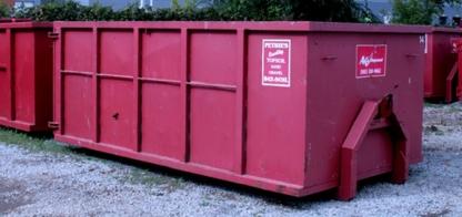 View AG Disposal Services Inc's Toronto profile