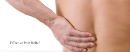 Clearbrook Chiropractic Clinic - Chiropraticiens DC - 604-852-1820