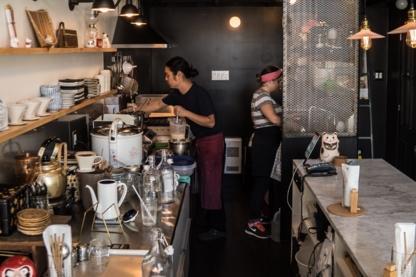Noren - Restaurants - 514-397-1141