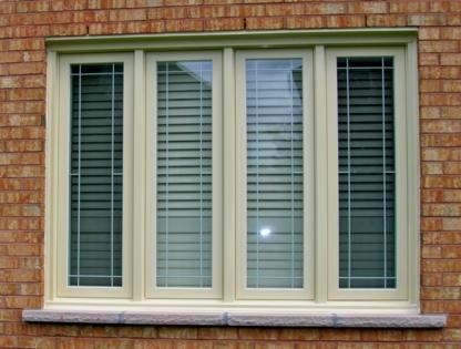 Aurora Windows & Doors - Fenêtres - 905-448-0482