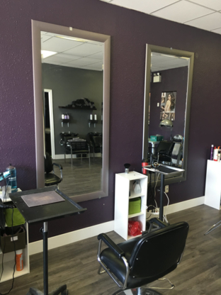 J&Co Hair Salon - Hair Salons - 587-273-1949