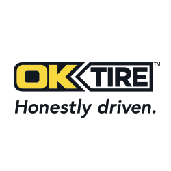 View OK Tire Commercial's Mississauga profile