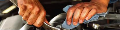 J T Auto Repair - Auto Repair Garages
