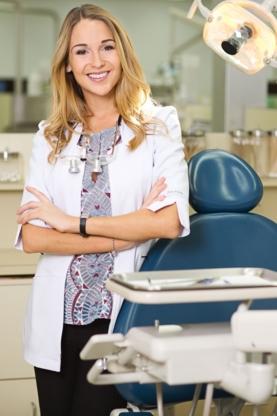Santé Dentaire Sara Leclerc - Teeth Whitening Services - 418-285-1450