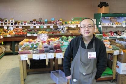 Natureway Farm Market - Fruit & Vegetable Stores