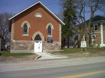 Cameron Community Church - Churches & Other Places of Worship - 705-879-4276