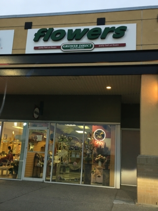 Grower Direct - Florists & Flower Shops - 403-250-8479