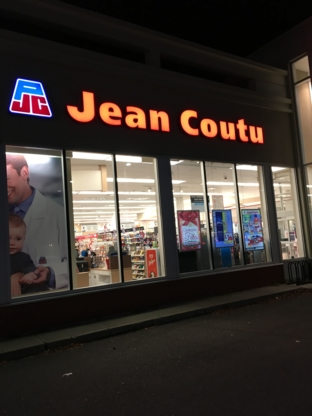 Jean Coutu (Affiliated Pharmacies) Chata K Et Desriveaux M A Pharm-Owners - Pharmaciens - 514-695-1545