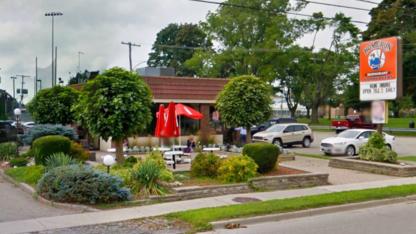 Home Run Restaurant - Restaurants - 519-676-2922