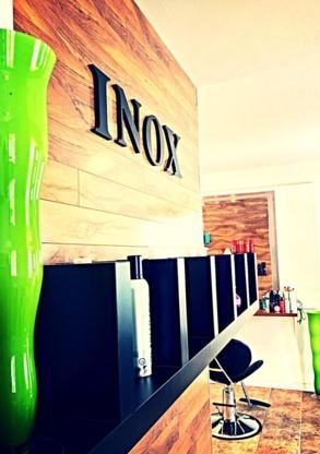 Salon de Coiffure Inox - Salons de coiffure et de beauté - 418-774-3080