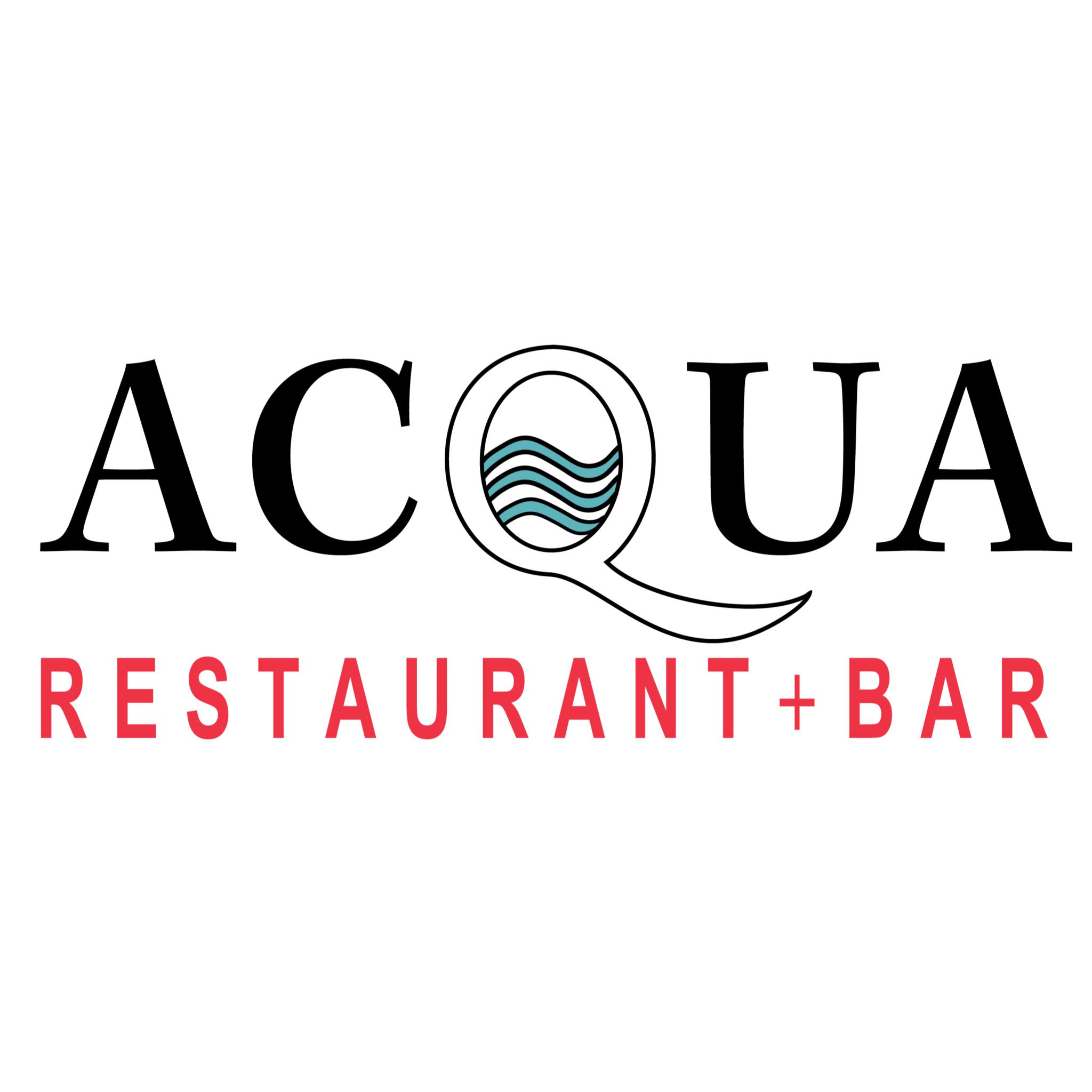 Acqua Restaurant, Patio and Bar - Restaurants