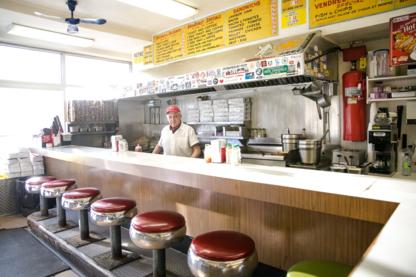 Décarie Hotdog - Restaurants